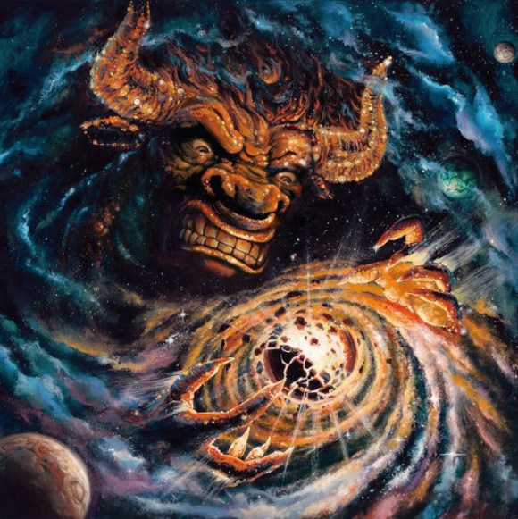 Monster Magnet – Milking The Stars: A Re-imagining Of Last Patrol