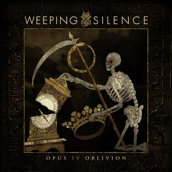 weepingsilence_opus4oblivion_cover