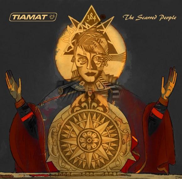 451 Tiamat