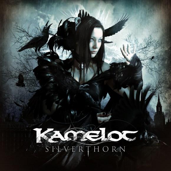Kamelot - Silverthorn PRINT