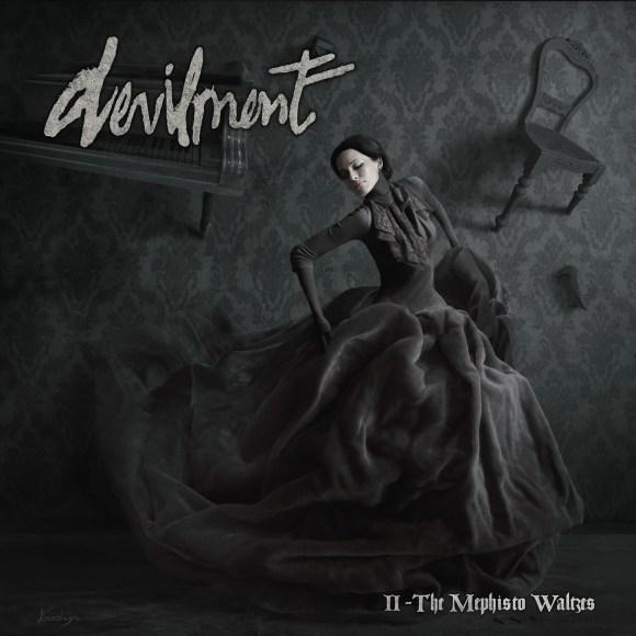 Devilment – Devilment II: The Mephisto Waltzes