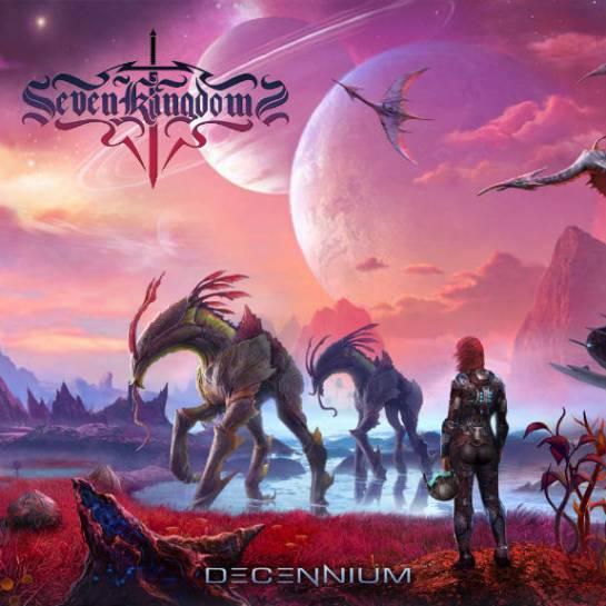 Seven Kingdoms – Decennium