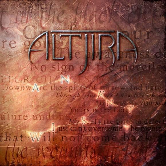 Altjira – Anent Wist