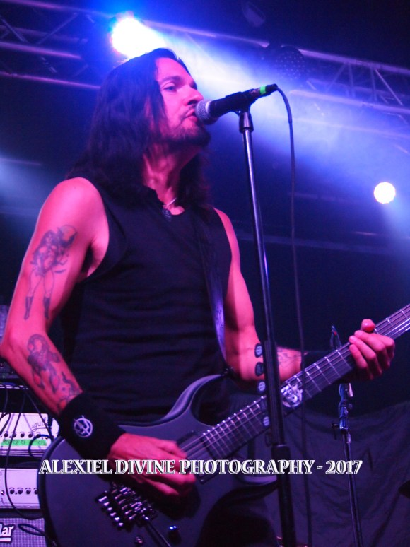 Prong Live in Chicago