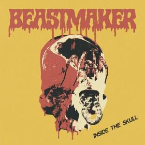Beastmaker Inside The Skull front