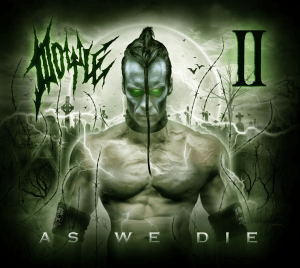 Doyle II - As We Die - Album Cover