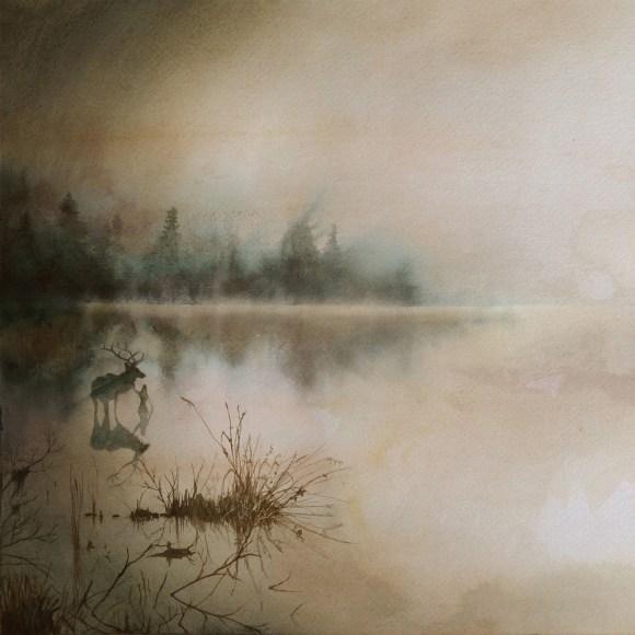 Solstafir – Berdreyminn