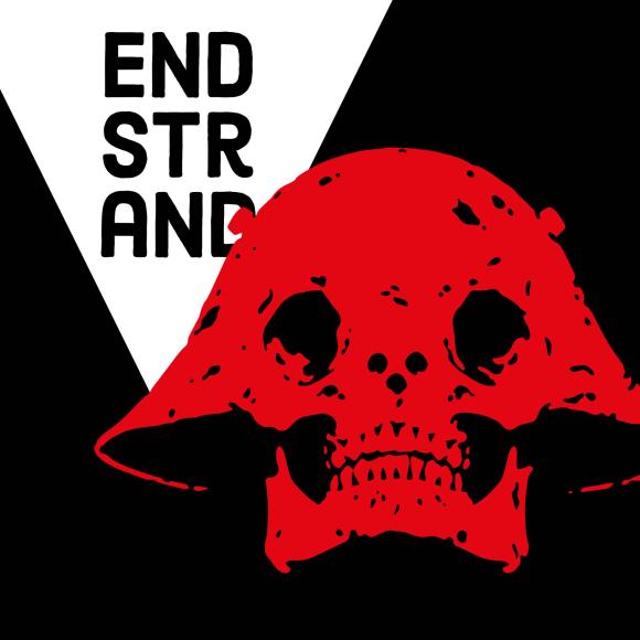Valborg – Endstrand