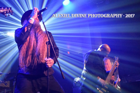 Withering Soul Live in Joliet
