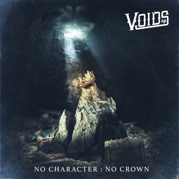 Voids Album Art