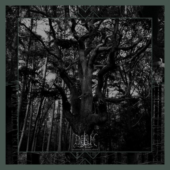 Enisum – Seasons Of Desolation