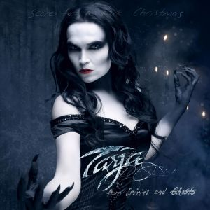 Tarja_From Spirits And Ghosts (Score For A Dark Christmas)_cover_CD