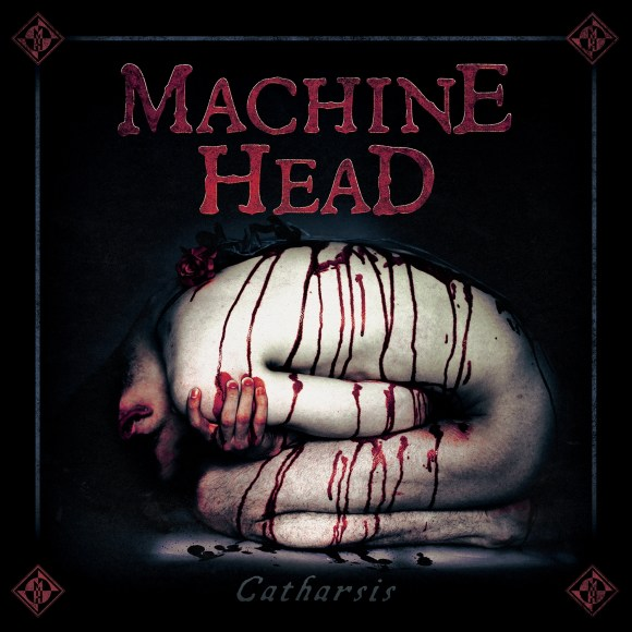 Machine Head - Catharsis - Artwork