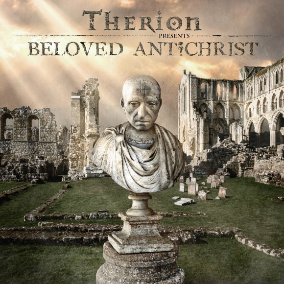 Therion – Beloved Antichrist