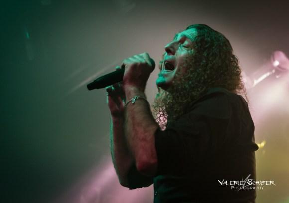 Rhapsody live in Munich, 13.03.18