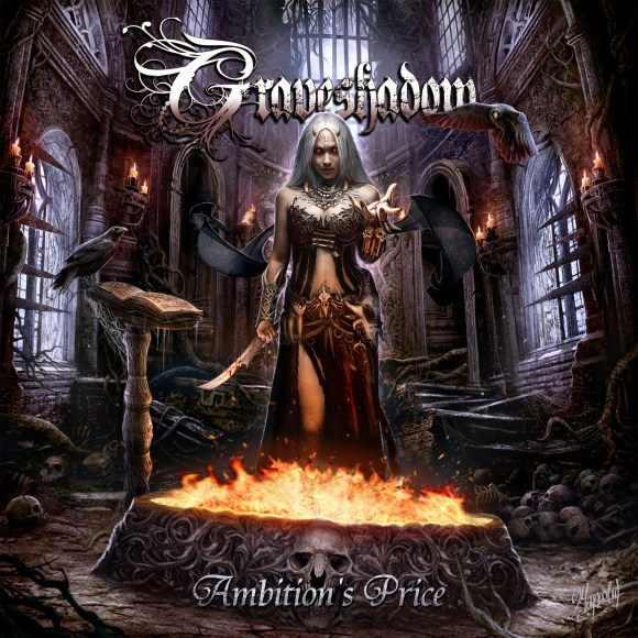 Graveshadow – Ambition's Price