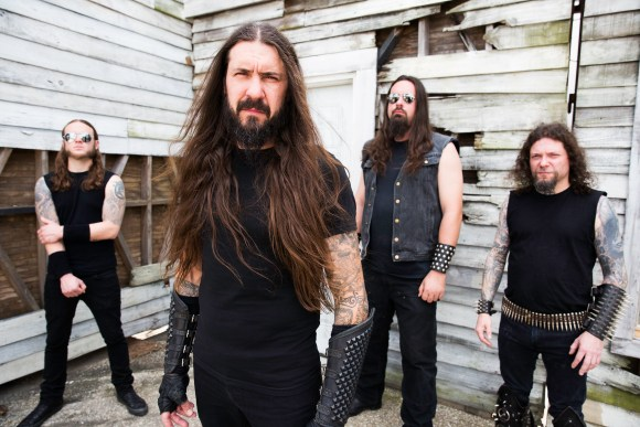Goatwhore Interview with Ben Falgoust II