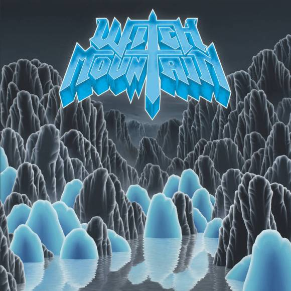 Witch Mountain – Witch Mountain