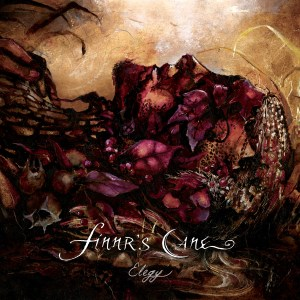 Finnrs Cane - Elegy - front cover