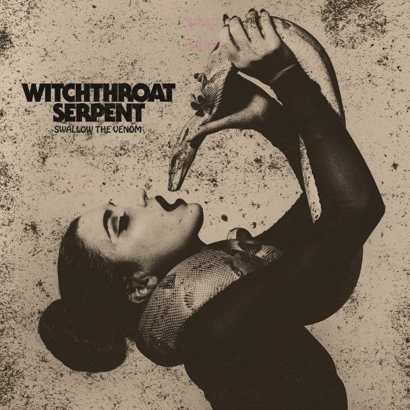 Witchthroat Serpent – Swallow The Venom