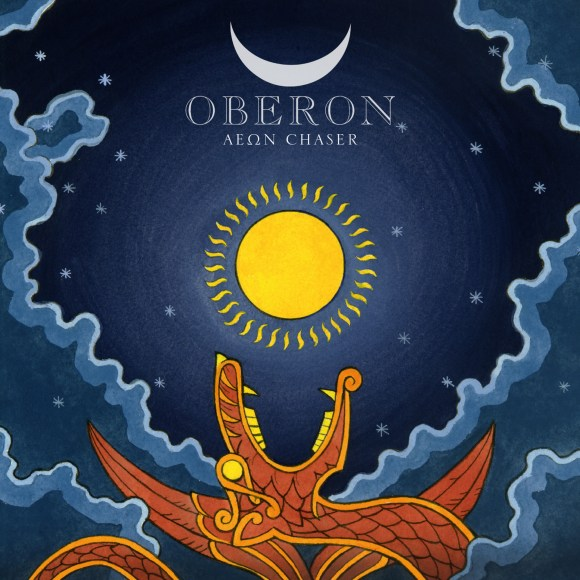 Oberon – Aeon Chaser