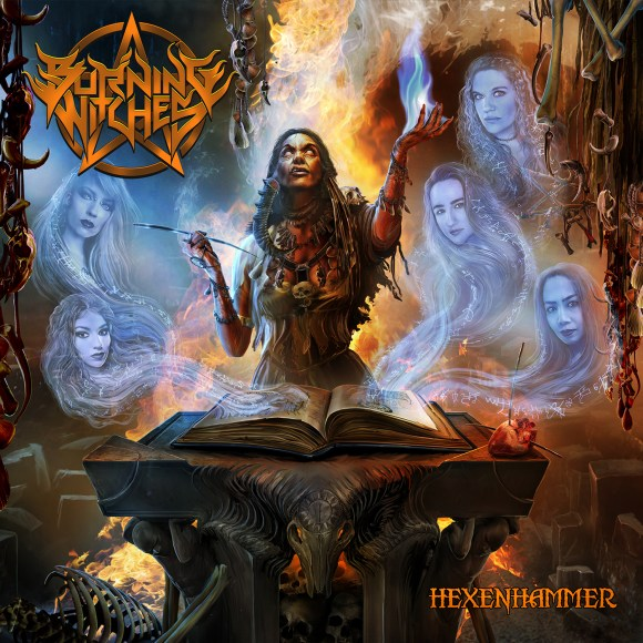 burning-witches