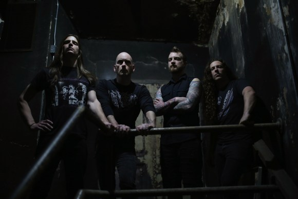 Arsis Interview with James Malone and Noah Martin