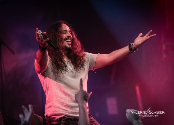 Rhapsody of Fire in Munich, 06.03.19
