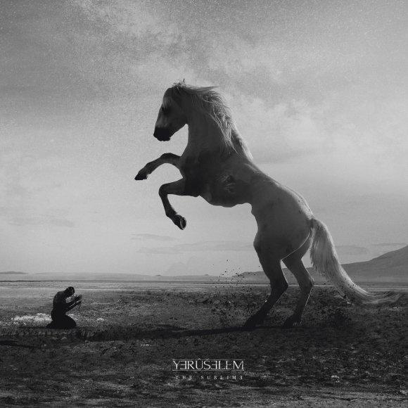 Yerûšelem – The Sublime