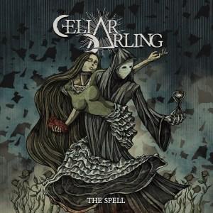 Cellar Darling - The Spell - Artwork