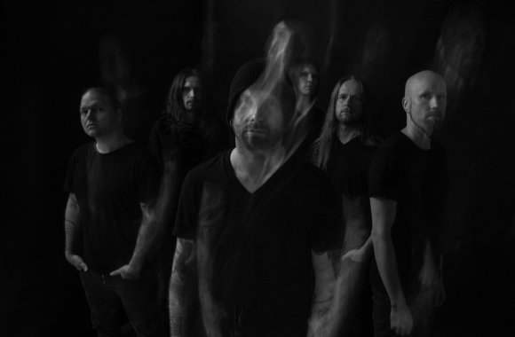 Swallow The Sun Video Interview with Mikko Kotamäki
