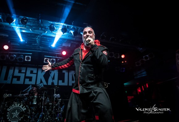 Russkaja in Munich, 29.03.19