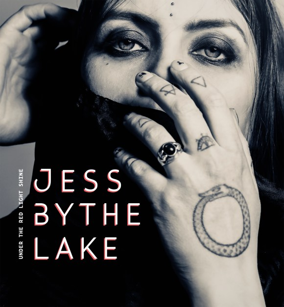 Jess By The Lake – Under The Red Light Shine