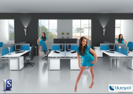 The power of 3 providing the best in support, service and quality #officefurniture #gibraltar