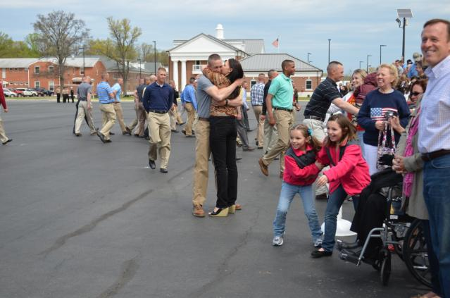 Guest post marine ocs guide on family sending their candidate mail ocs blog - Ocs officer candidate school ...
