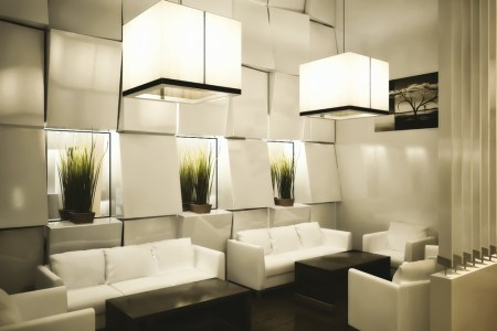 a commercial interior design for your growing business
