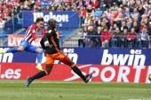 Un Valencia indolente es avasallado por el Atlético (3-0), por @JordiSanchiss