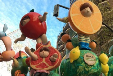 Cap de Suro plantará por segundo año en Exposición