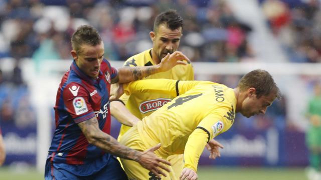 'El @LevanteUD juega con su ventaja', Por Dani Hermosilla (0-0)