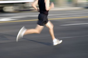 Issues of Starting Running after Long time