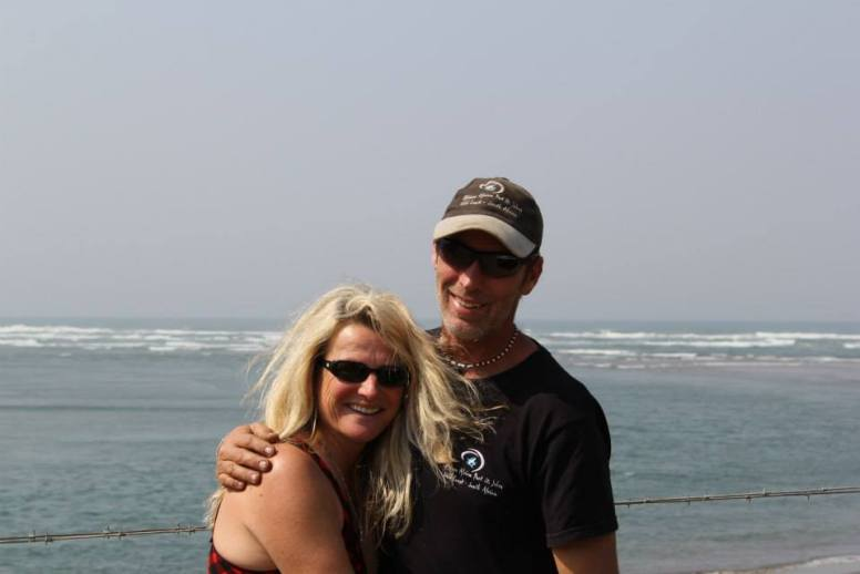 Rob and Debbie time off