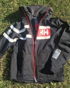 Excited to be working with hellyhansen to review some classichellip
