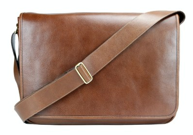 Frank Clegg Messenger Bag