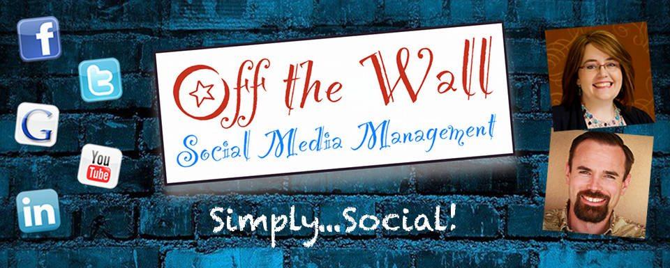 Off the Wall Social Media - Simply... Social!