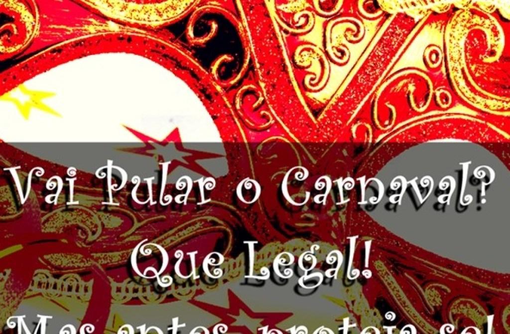Vai Pular o Carnaval - feitiços para carnaval - proteção para carnaval - dicas para proteção mágica no carnaval - carnaval festa