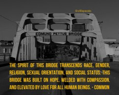 #Selma: The Oscar Acceptance Speech