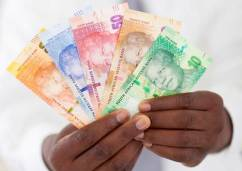 Africa: Her Money Does Not Move Within Her Only Out Of Her