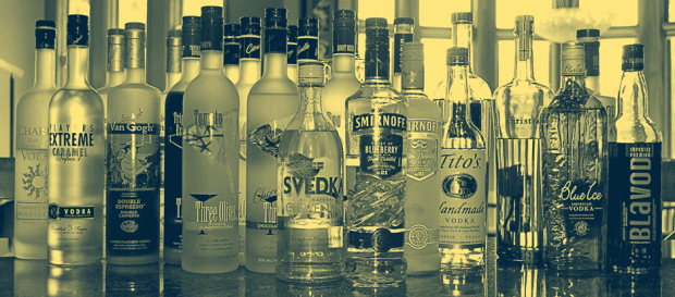 vodka-collection