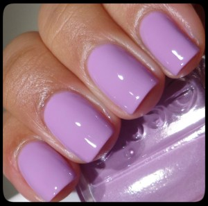 Essie Under Where