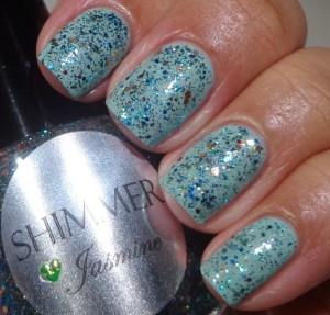 Shimmer Polish Part 2